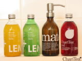 Seifenspender von Lemonaid & ChariTea