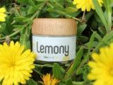 Deocreme [Cake] Lemony