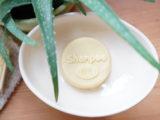 Kornblumen-Zitronen ShampooBit®