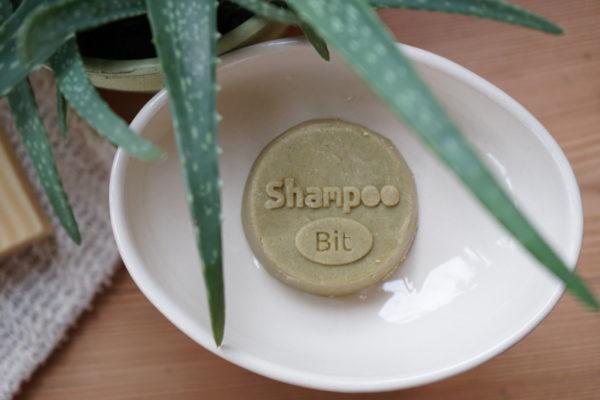 Orangen Salbei ShampooBit