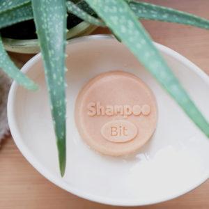 ShampooBit Rose