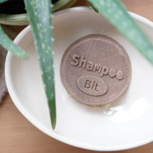 Walnuss Mandel ShampooBit