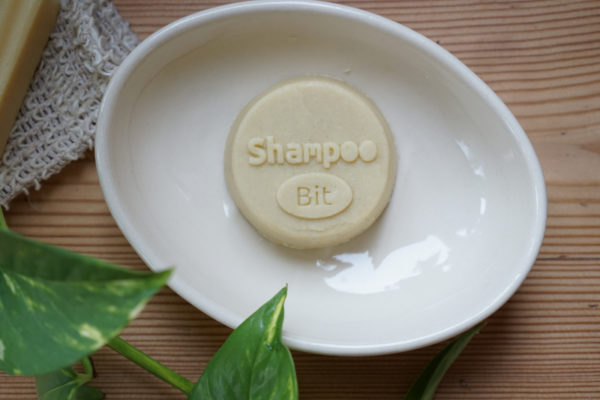 Algen Grüntee ShampooBit