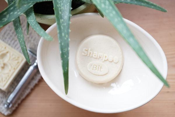 ShampooBit Kokos